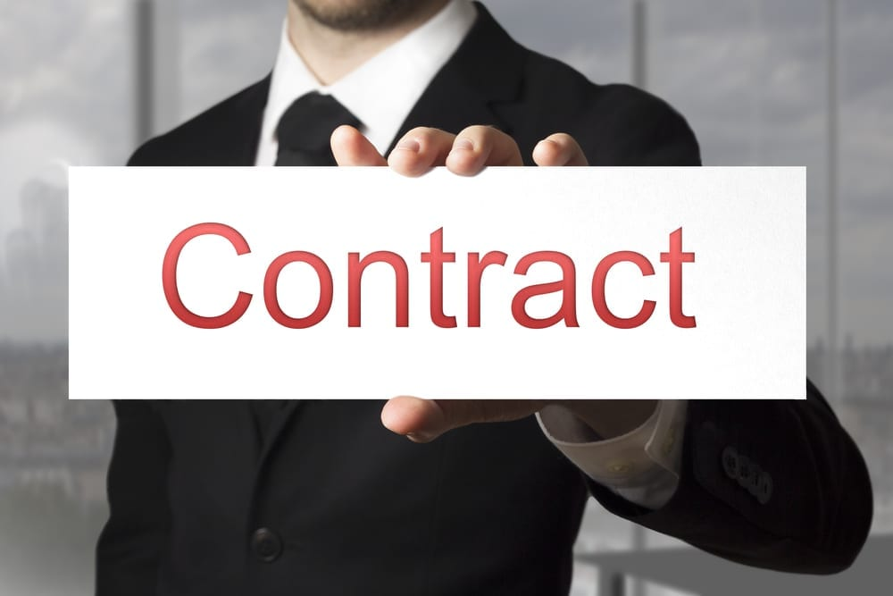 Contract Breach of Contract
