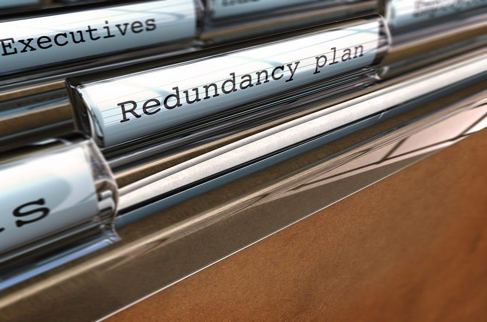 Redundancy v2