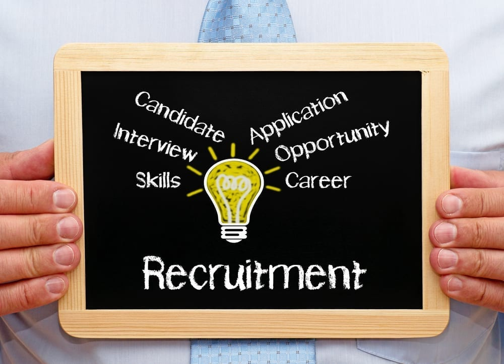 Reasonable Adjustments In The Recruitment Process